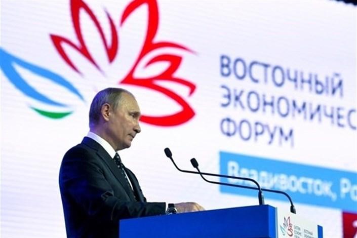 انتقاد شدید پوتین از سیاستهای مداخله جویانه غرب به بهانه توسعه دموکراسیکرملین: اوباما و پوتین «احتمالا» دیدار میکنندپوتین و اردوغان در چین با یکدیگر دیدار کردند