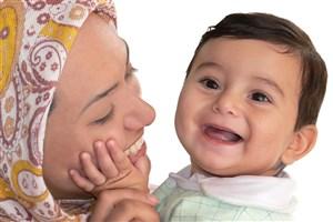 فواید تغذیه با شیر مادر برای دندان های کودک