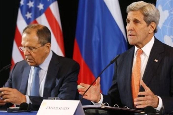 آمریکا: مذاکرات با مسکو درباره آتشبس در سوریه به شکست انجامیدارتش سوریه به طور کامل کنترل دانشگاههای نظامی در جنوب غرب حلب را در دست گرفتمسکو و واشنگتن به توافق بر سر سوریه نزدیک شدهاندابعاد اهمیت استراتژیک درگیریهای حومه حماه در سوریهدستاوردهای ارتش سوریه در عملیات نظامی حومه شمالی درعا چه بود؟<a> سوریه؛ خسته و خونین/ چرا جنگ، همواره وخیمتر میشود </a><a> دیدار اردوغان و اوباما در چین/ توافق آمریکا و ترکیه بر سر سوریه </a><a> دیپلماسی آنکارا دستخوش نوسان است/ ایجاد اقلیم کُردی در سوریه تنگ