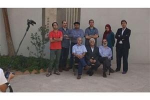 پشت صحنه جشن مستندسازان خانه سینما در شبکه مستند