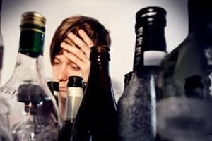 مصرف مشروبات الکلی پنجمین جرم کودکان و نوجوانان
