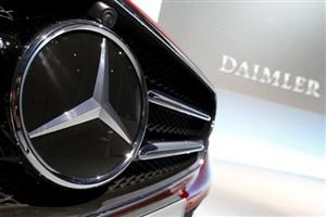 دایملر قصد دارد حداقل ۶ خودروی الکتریکی وارد بازار کند