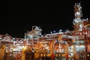 تزریق گاز شیرین فازهای ٢٠و٢١ به شبکه سراسری آغاز شد