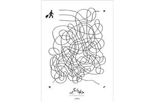 «جاودانگی» در تماشاخانه ایرانشهر به روی صحنه می رود