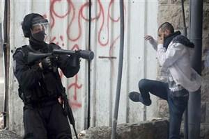 تیراندازی نیروهای رژیم صهیونیستی به یک فلسطینی در حرم ابراهیمی