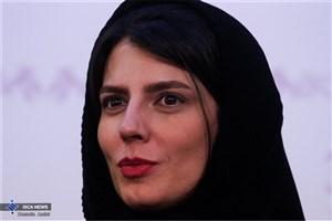 """لیلا حاتمی به سریال """"ماه تی تی"""" پیوست"""