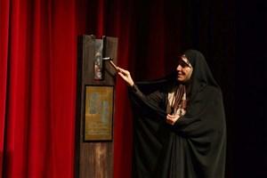 شهین دخت ملاوردی «زنانی که به بزها خیره شده اند» را افتتاح کرد