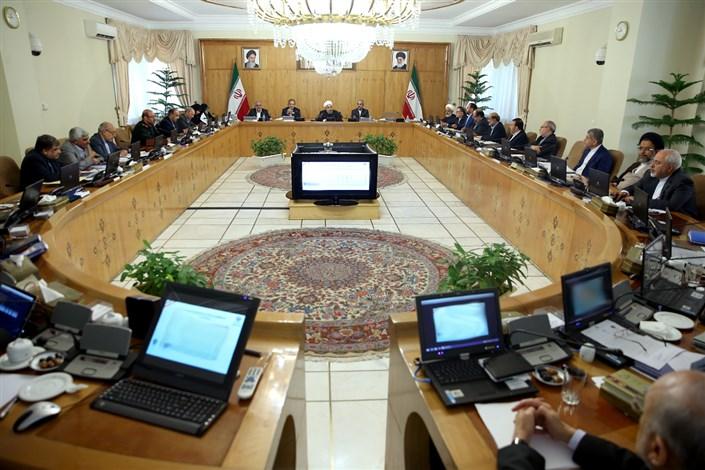 هیات دولت شنبه را عزای عمومی اعلام کرد