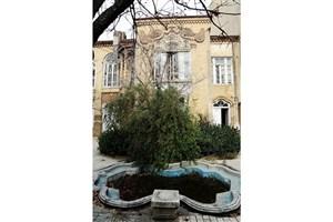 خانه تاریخی مینایی به تملک شهرداری منطقه 11 در آمد