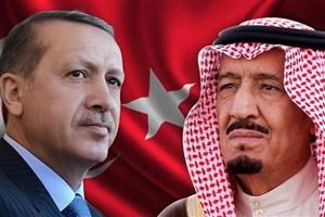 ترکیه چند سایت خبری سعودی را مسدود کرد