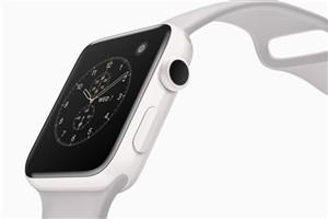 نگاهی به ویژگی های جدید اپل واچ سری 2
