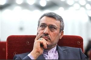 بعیدی نژاد:تبادل کشتی های توقیفی میان ایران و انگلیس غیرممکن است