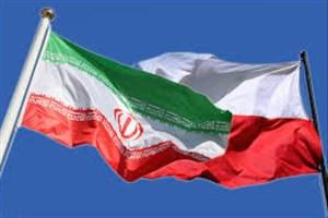 دیدار سفیر ایران با وزیر انرژی لهستان