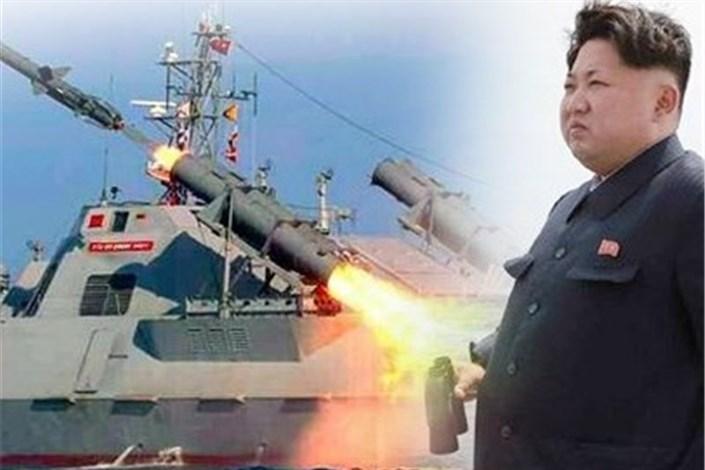 کره شمالی «احتمالا» پنجمین آزمایش هستهای را انجام داده استسفر فرستاده هستهای کره شمالی به چینفرانسه و ژاپن خواستار واکنش شورای امنیت علیه کره شمالی شدندآزمایشهای موشکی موجب تشدید انزوای کره شمالی میشودچین موشکهای بالستیک را در اختیار کره شمالی قرار میدهد<a> آمریکا خواستار عدم تشدید تنشهای منطقهای توسط کره شمالی شد </a>