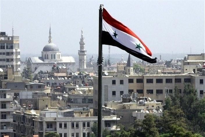 اعلام آمادگی دمشق برای همکاری با سازمان منع گسترش سلاحهای شیمیاییدمشق: انگلیس مسئول مستقیم ریخته شدن خون مردم سوریه استپرونده حملات شیمیایی بخشی از فشار به دمشق و همپیمانان آن است