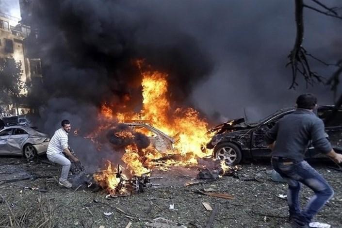 انفجار تروریستی در بغداد ۶ کشته و زخمی برجا گذاشت