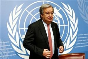 واکنش دبیرکل سازمان ملل به توقیف نفتکش انگلیسی در تنگه هرمز