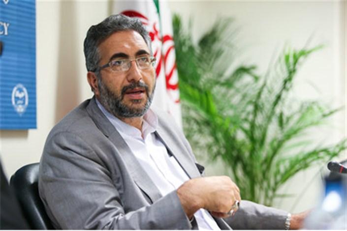 محمد علی اسفنانی