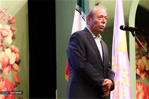 اظهارات علی نصیریان درباره دلایل موفقیت جشنواره تئاتر رضوی