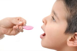 اهمیت مصرف قطره آهن در کودکان