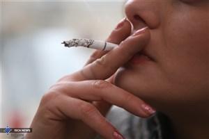 سرطان ریه در انتظار زنان سیگاری