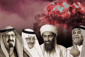 افشای نقش فعال شاهزادههای سعودی در آتش بازیهای نیویورک
