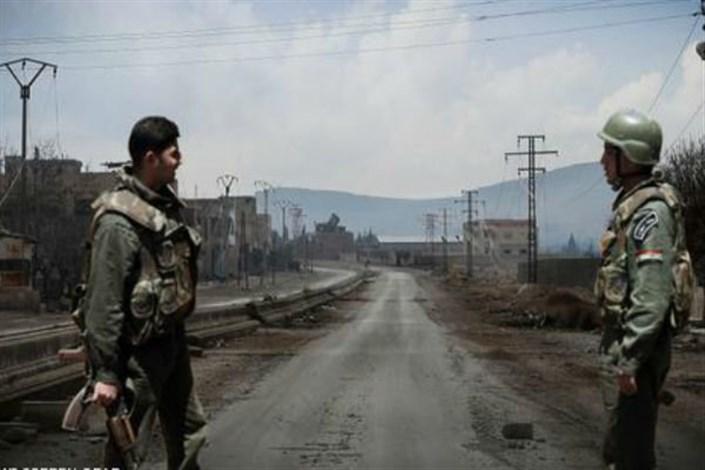 اجرای توافق آتشبس در سوریه رسما آغاز شد