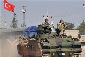 6 عضو پ ک ک در حمله هوایی ترکیه کشته شدند