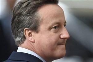 اعلام کناره گیری «دیوید کامرون» از عضویت در پارلمان انگلیس