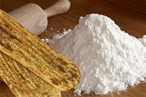 غنی سازی 99 درصدی آرد تولیدی برای نانوایی ها