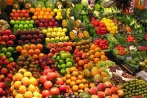 افزایش طول عمر با مصرف روزانه ۱۰ وعده میوه و سبزیجات