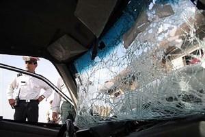 سردار امیری : در سومین هفته شهریور 13 درصد افزایش تصادفات مرگبار داشتیم