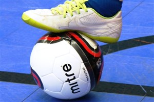حریفان گیتیپسند در جام باشگاههای فوتسال آسیا اعلام شد