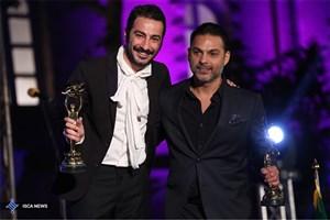 پیام تبریک انجمن بازیگران سینما به چهار بازیگر