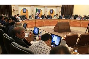 استاندار کرمان : تالاب جازموریان، منبع تولید ریزگردهای جنوب شرق