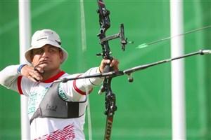 چهارمین طلای ایران را رحیمی کسب کرد