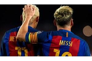 خلاصه بازی: بارسلونا 7 - 0 سلتیک