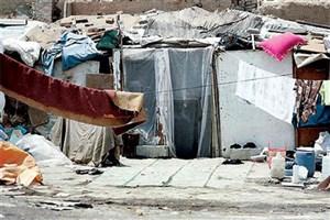 جرائم خشن در حاشیه تهران در حال افزایش است