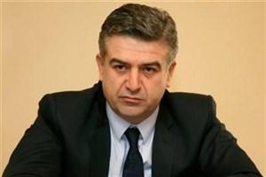 نخست وزیر ارمنستان ارتحال آیت الله هاشمی را تسلیت گفت