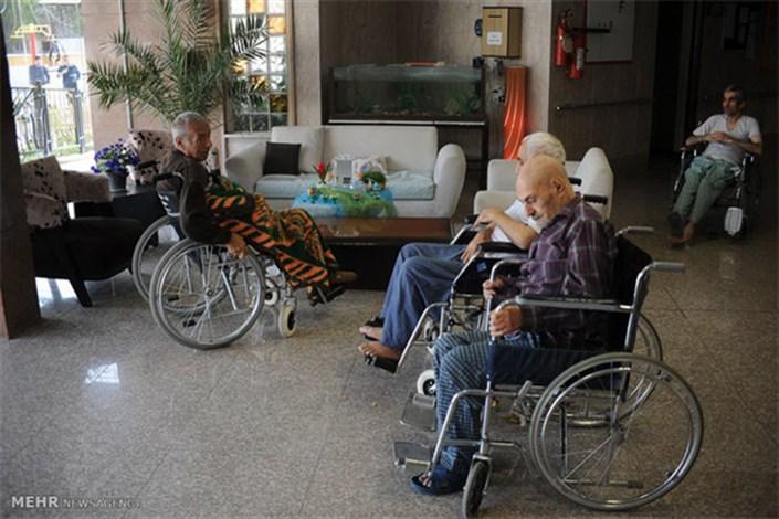 بهبود شکستگی لگن در سالمندان تقریبا غیرممکن است