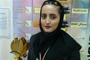 دعوت مجدد دانشجوی دانشگاه آزاد اسلامی شاهرود به تیم ملی او-اسپرت