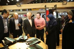 ایران میتواند در زمینه مد و لباس با کشورهای اروپایی رقابت کند
