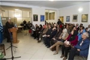 برگزاری  نشست ماهیانه اعضای خانه موسیقی در ساختمان فاطمی