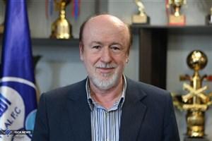 افتخاری: حضور اسکوچیچ در استقلال شایعه است