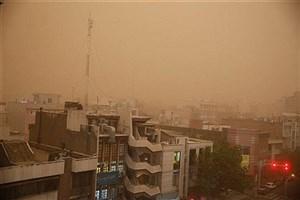 گرد و خاک برای خوزستانیها در راه است