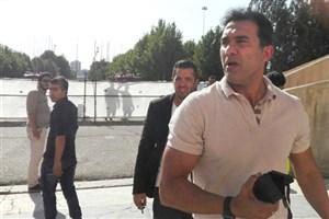 احمدرضا عابدزاده: اتفاقات کرمانشاه همه را آزرده خاطر کرد/ به زودی میزان کمک های مردمی را اعلام می کنم