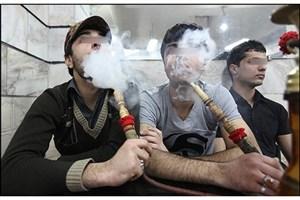 روزانه ۱۵ میلیارد تومان هزینه درمان افرادی که مواد دخانی مصرف می کنند