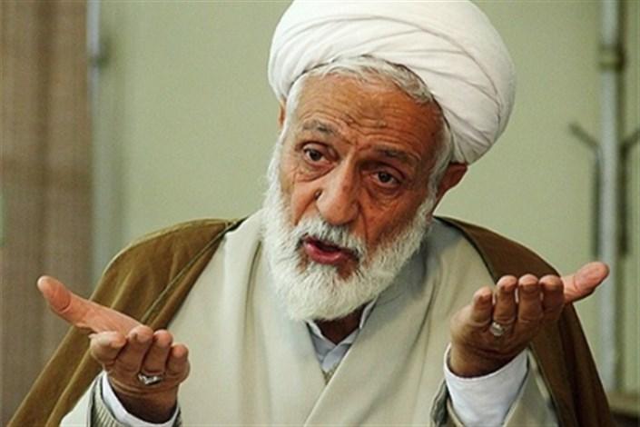 حجتالاسلام محمدتقی رهبر