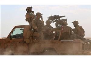 سرقت سلاح توسط نظامیان آمریکایی و فروش اینترنتی آن