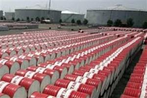 صادرات نفت ایران به ۲.۲ میلیون بشکه رسید